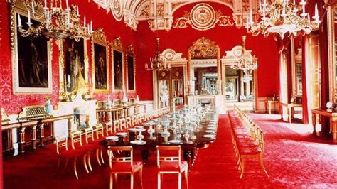 buckingham palace state rooms buckingham palace state dining room state rooms tour list done