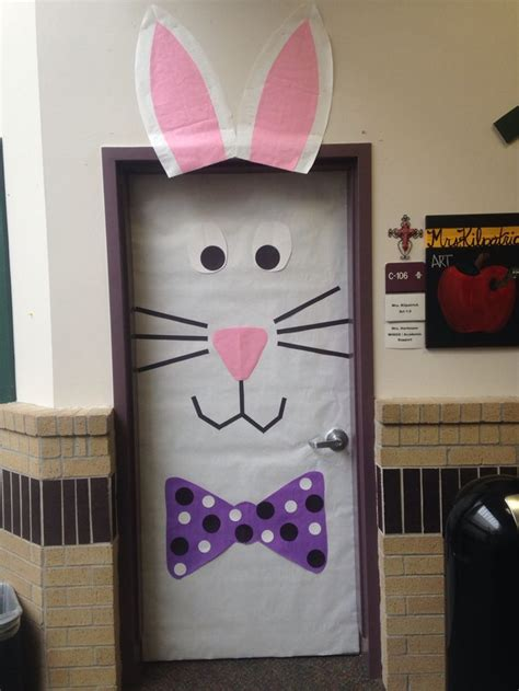 easter door decorations 95 best easter boards doors ideas images on pinterest