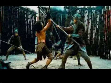 film ong bak youtube complet ong bak 3 tien rising tony jaa dan chupong youtube