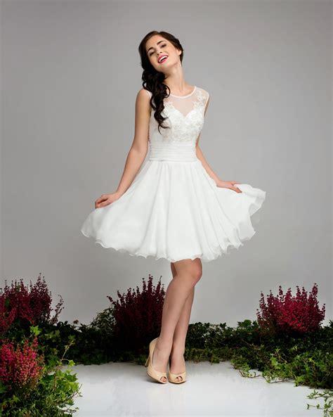 hochzeitskleid kurz standesamt standesamtkleid kurz calla