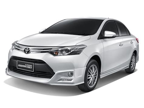 Toyota Vios 2016 2016 Toyota Vios Exclusive Front Quarter Launched In