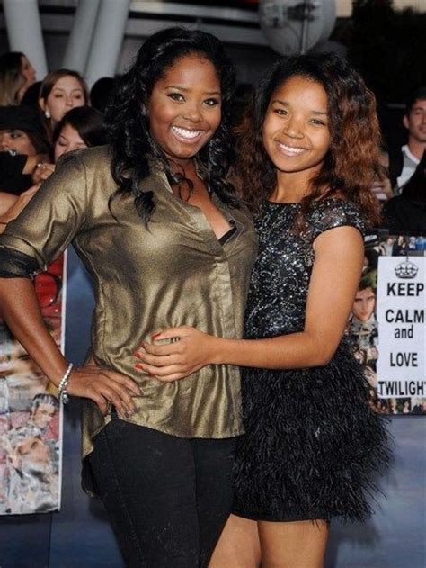 Kevin Spends B Day With Sons Shar Jackson by Best 25 Shar Jackson Ideas Only On Taraji P