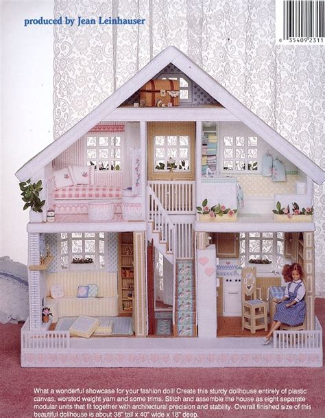 Doll House Diy Doll House Ideas Pinterest