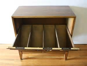 Record Cabinets Record Cabinet Picked Vintage