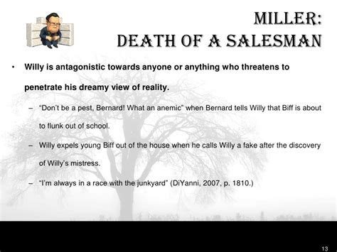 theme statement of death of a salesman good thesis death salesman