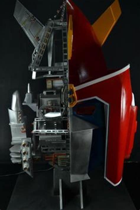 film robot voltus 1000 images about blueprint on pinterest mazinger z