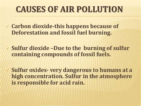 Research Papers On Air Pollution by Air Pollution Research Papers