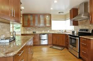 Does Flooring Go Cabinets by The Best Paint Colours To Go With Oak Or Wood Trim