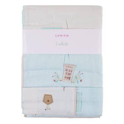 Baby Cot Duvet Cover Sets by Alami Baby Duvets Duvet Covers Izziwotnot Cot Duvet