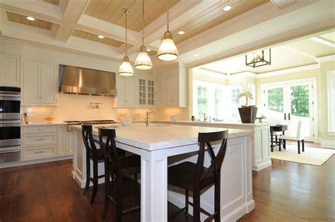 Black Counter Stools   Traditional   kitchen   Jillian