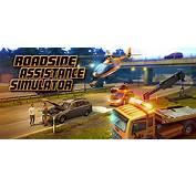 Roadside Assistance Simulator On Steam