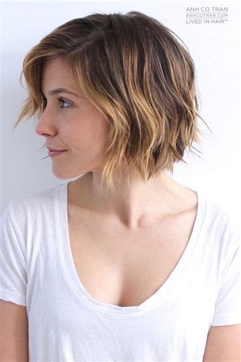 cute hairstyles for women with short necks cute short haircuts 2016