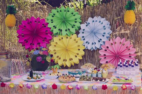 island themed decorations island ideas decorations invitations food
