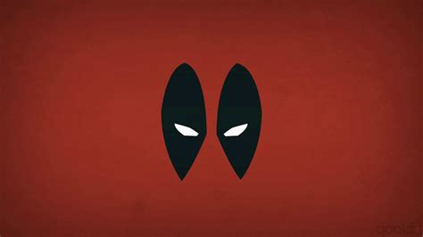 Topi Jaring Logo Deadpool Mask 22 deadpool hd wallpapers high quality