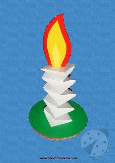 come fare una candela come realizzare una semplice candela