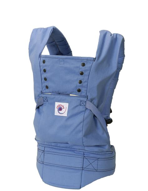 Ergo Baby Baby Carrier ergo baby carrier blue sport bc15sph ergobaby baby