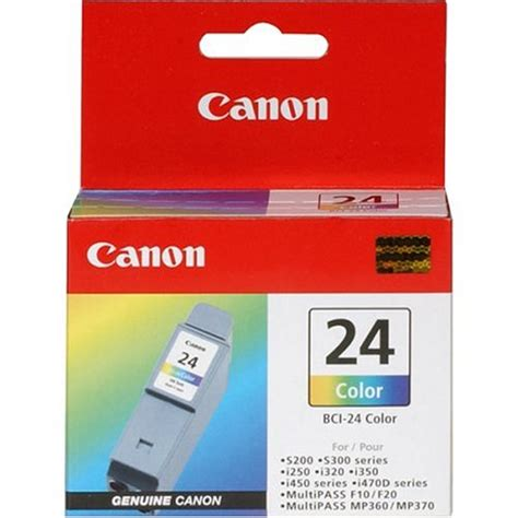 Cartridge Bci 24 buy ink cartridge canon bci 24 color iterials