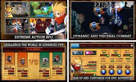 rpg android best rpg for android android authority