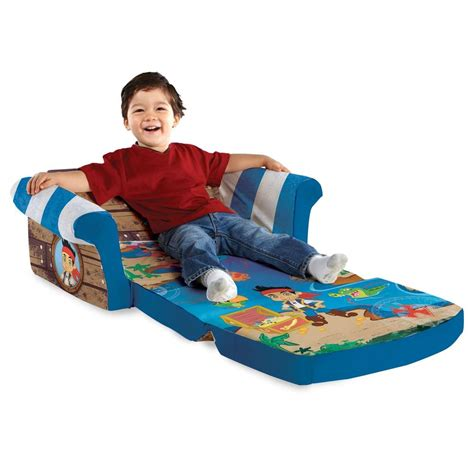 spin master marshmallow furniture flip open sofa jake