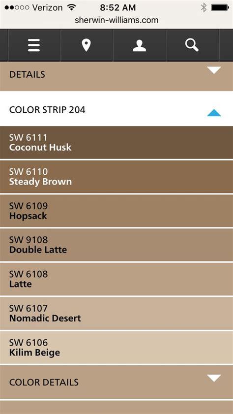 latte color sherwin williams latte color home paint
