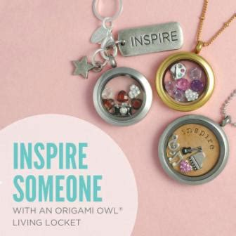 Founder Of Origami Owl - origami owl gift certificate all things and home