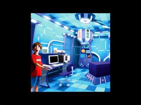 science lab bedroom real life dexter s lab bedroom youtube