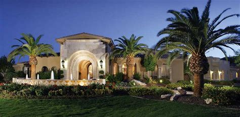 mediterranean homes luxury mediterranean homes with beautiful garden ideas