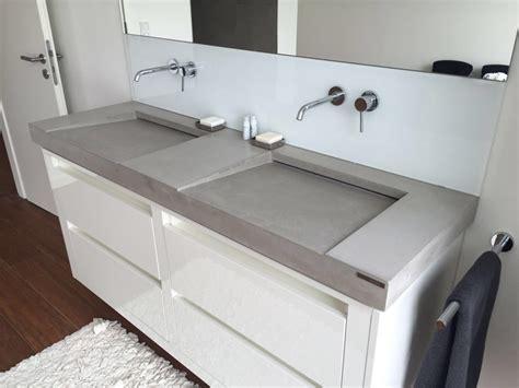 waschbecken aus beton home www betonwaschbecken de