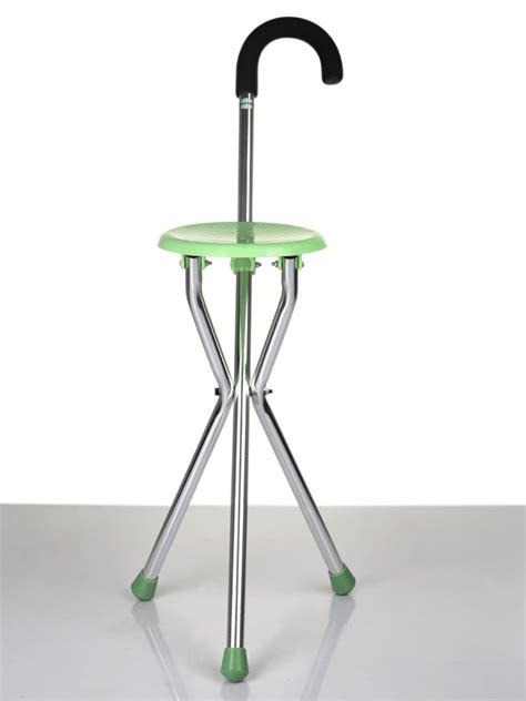 buy zeal walking stick stool new at best