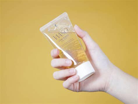 Rangkaian Shiseido review shiseido waso essential set rangkaian lengkap