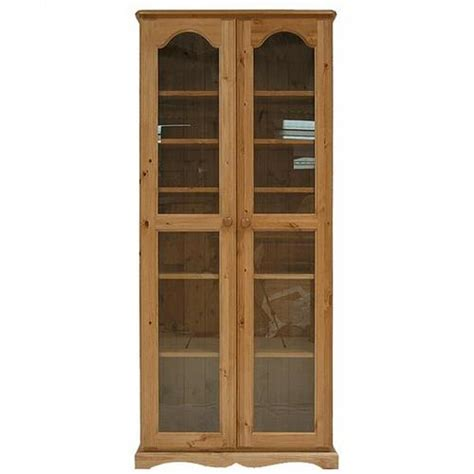 Bookcases With Glass Doors Uk Bookcases With Glass Doors