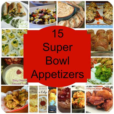 super bowl appetizers 35 best recipes appetizers images on pinterest cooking