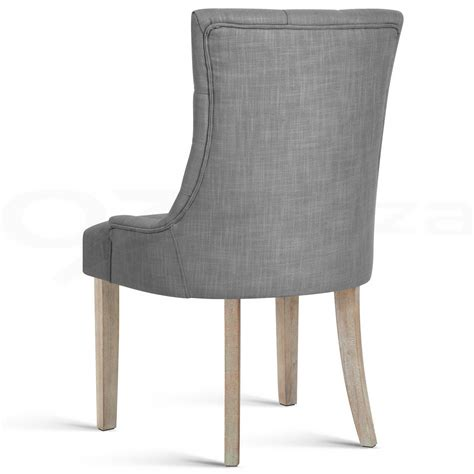 linen dining room chairs chairs interesting linen dining chairs tufted linen