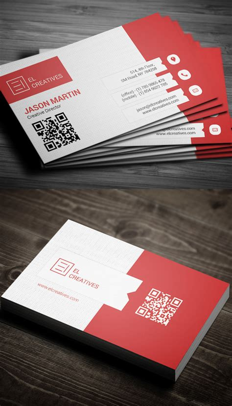 Business Card 2017
