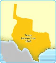 map of annexation interactives united states history map the nation expands