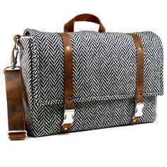 bags, bags, bags on pinterest   canvas backpacks, waxed
