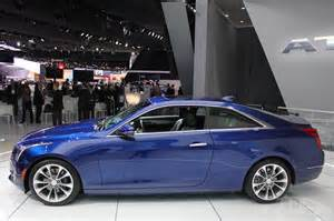 Price Of Cadillac Ats Coupe 2016 Cadillac Ats V Coupe Price Specs Interior Usa Uk