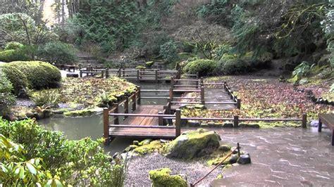 Japanese Garden Portland Oregon Menglo87 Youtube Landscaping Portland Oregon