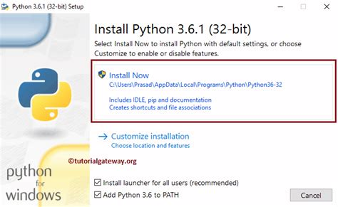 python cyber security and python programming step by step guides books and install python