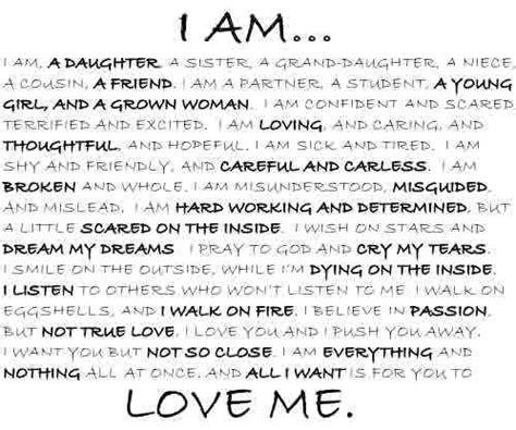 i am infinity the web of infinity i am me