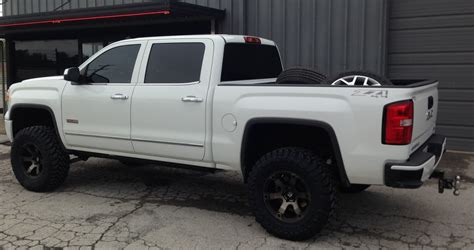 Power Lifier Gmc image gallery performance truck outfitters tulsa ok