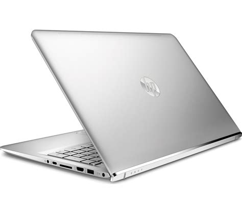 Notebook Hp15 Bw070ax Silver hp envy 15 as050na 15 6 laptop silver