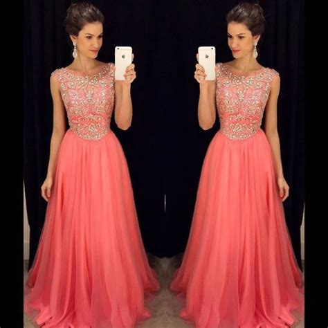 Aa Square Maxi Bb sweetheart neck sparkly beaded chagne prom dresses