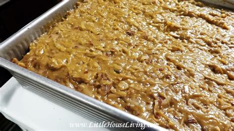 the best german chocolate cake the best german chocolate cake recipe house living