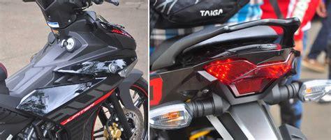 Pedal Rem Jupiter Mx Besi Tuas Rem Kaki Belakang Bukan Original Yamaha motor yamaha mx king 150 dan jupiter mx 150 kental aura m