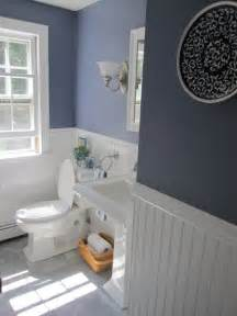Wainscoting Bathroom Ideas 25 Stylish Wainscoting Ideas