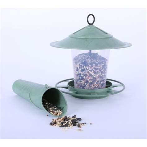 eco beacon bird seed feeder scoop w ebfas rwbf co