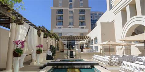 Wedding Venues Pasadena by Westin Pasadena Weddings Get Prices For Wedding Venues In Ca