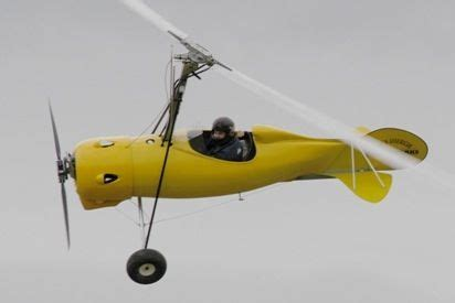 17 Best Images About Gyrocopter On Pinterest