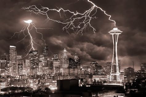 seattle lightning map giggles grins and reflections lightning